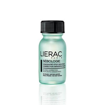 Lierac Sebologie Concentrat Bifazic Anti-Imperfectiuni x 15 ml