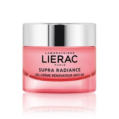Lierac Supra Radiance Gel-Crema Ten Normal-Mixt x 50ml