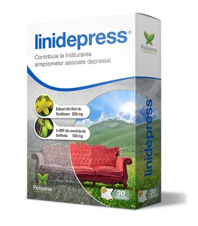 Linidepress -cps x 30 - Polisano