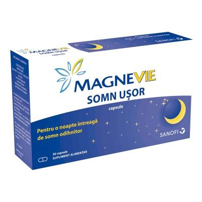 Magnevie Somn Usor -cps x 30