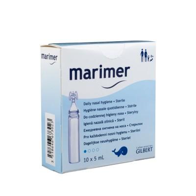 Marimer Isotonic 5 ml -mndz x 10 - Gilbert