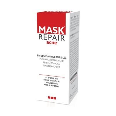 Mask Repair Acne Emulsie Antiseboreica x 50 ml