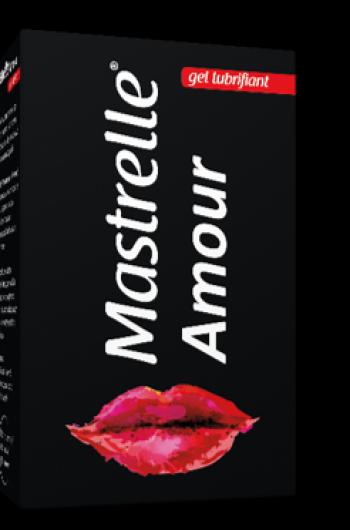 Mastrelle Amour Gel Lubrifiant x 50 g - Fiterman