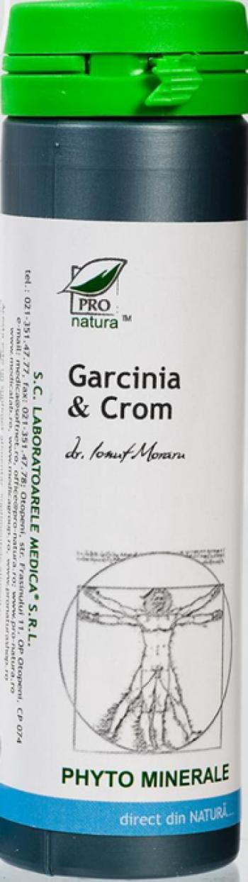 Medica Garcinia Crom x 30cps