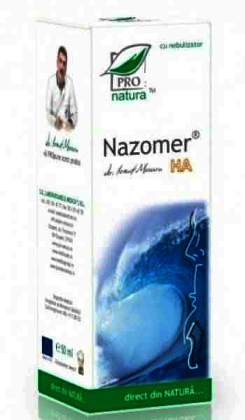 Medica Nazomer HA x 50 ml