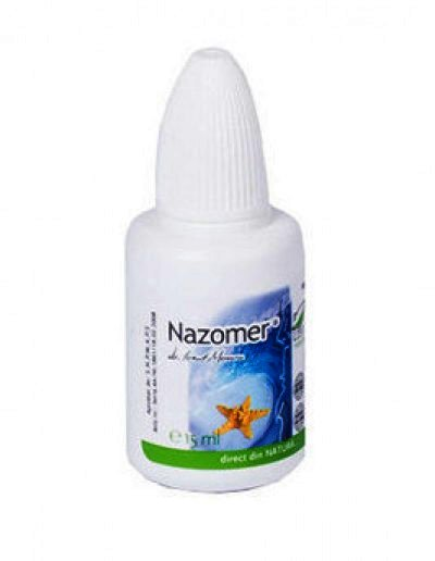 Medica Nazomer x 15 ml