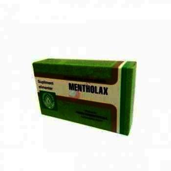 Mentholax x 24-Pharco