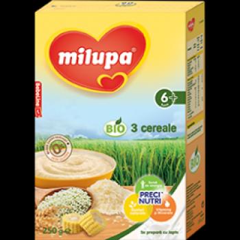 Milupa Cereale Bop 3 Cereale