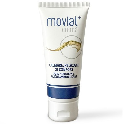 Movial Plus -crema x 100g - Actafarma