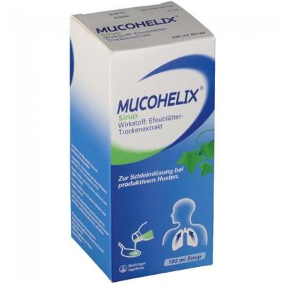 Mucohelix 8.25mg/ml - sirop x 100 ml - Sanofi