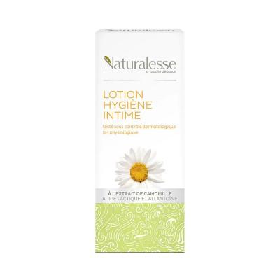 Naturalesse Lotiune Intima Musetel x 250 ml