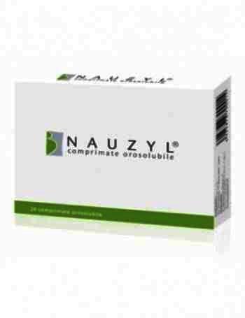 Nauzyl -cpr x 20 - Solartium