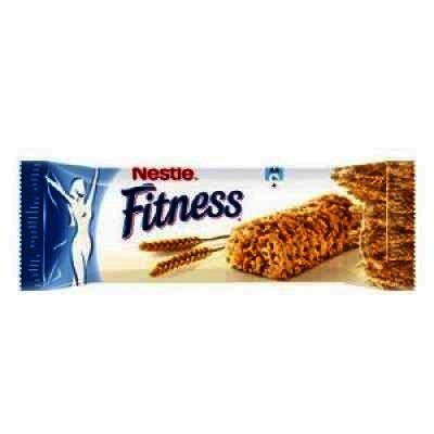Nestle Baton Fitness Cereale