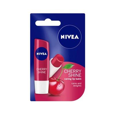 Nivea Lip Care Cherry