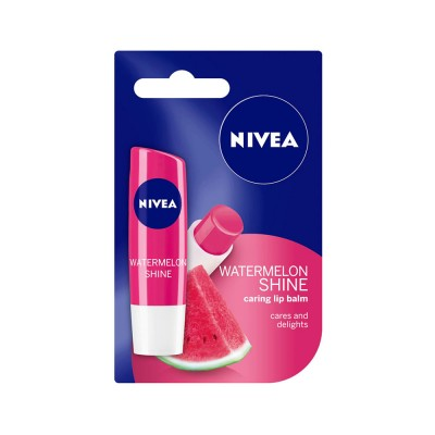 Nivea Lip Care Watermelon