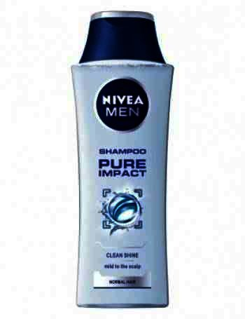 Nivea Sampon Antimat. Masculin Power 250ml 81533