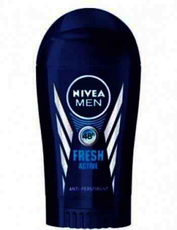 Nivea Stick Fresh For Men 50ml 82879