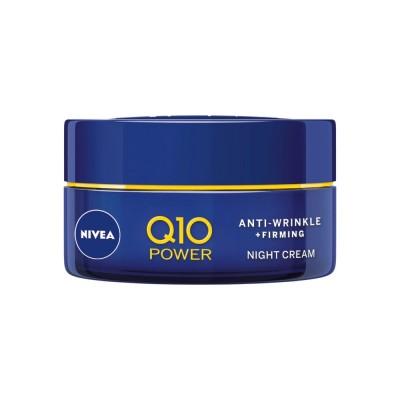 Nivea Visage Q10 Crema Antirid Noapte