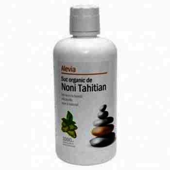 Noni Tahitian Suc 1000ml
