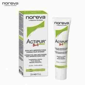 Noreva Actipur 3 in 1 x 30 ml
