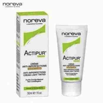 Noreva Actipur Crema Anti-Imperfectiuni Clair x 30 ml