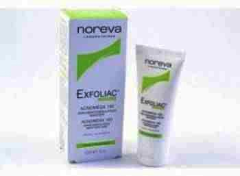 Noreva Exfoliac Acnomega 100 x 30 ml