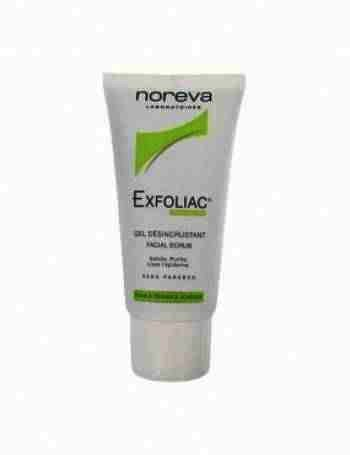 Noreva Exfoliac Facial Scrub x 50 ml