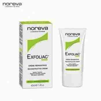 Noreva Exfoliac Crema Reconstructiva x 40 ml