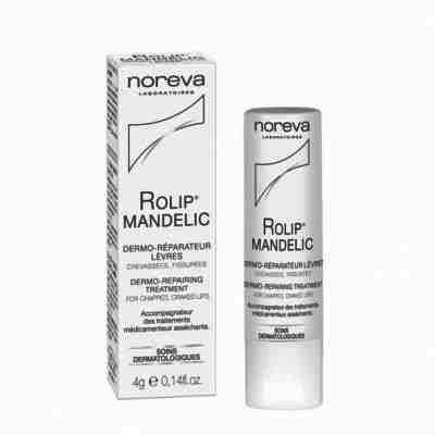 Noreva Rolip Mandelic Stick x 4 g