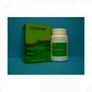 Normoponderol-cpr.(TVA24%)-Plantavorel