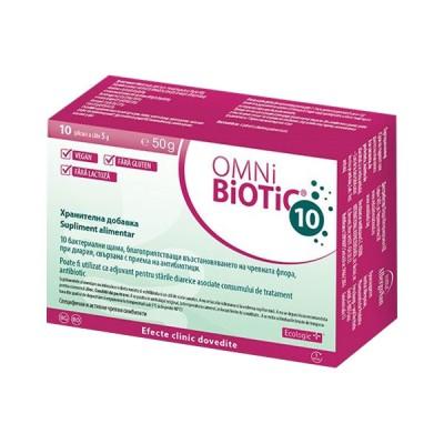 Omnibiotic 10 -plc. x 10