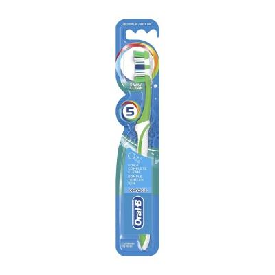 Oral B Periuta de Dinti Complete 5 Way Clean 40 Med