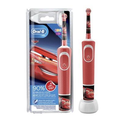 Oral B Periuta Electrica Copii D100 Cars