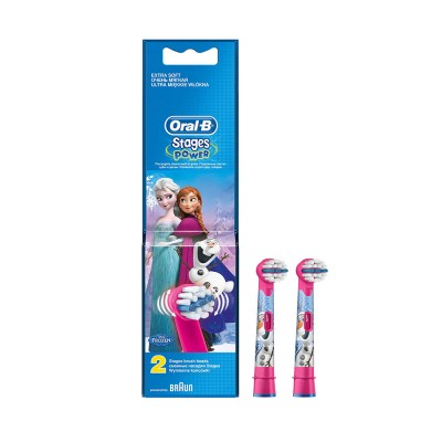 Oral B Rezerva Periuta Electrica Copii EB10-2