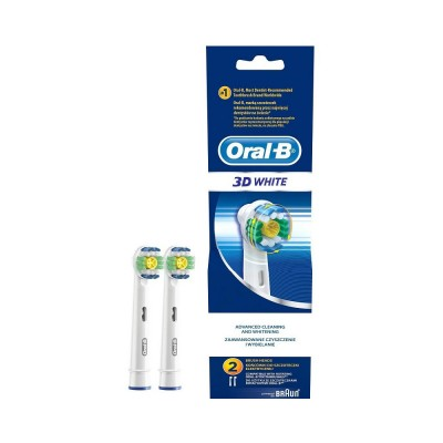 Oral B Rezerva Periuta Electrica EB18-2