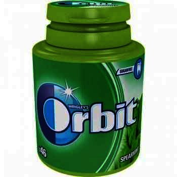 Orbit Professional Polar Ice -drj x 10