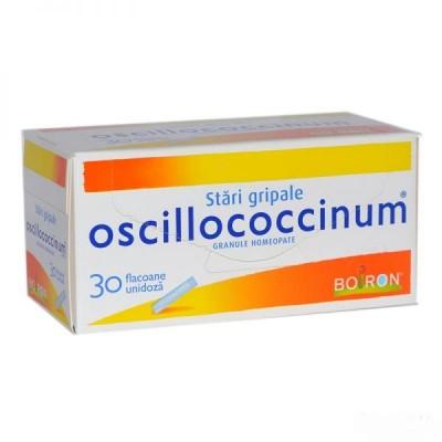 Oscillococcinum x 30 - Lab. Boiron