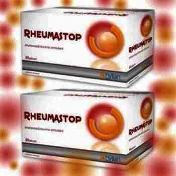 Pachet promotional 1+1 Rheumastop x 30 plicuri - Hyllan