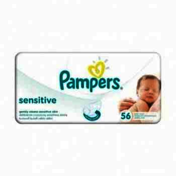 Pampers Servetele Umede