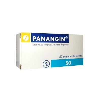 Panangin 175/166 mg -cpr.film x 50 - Gedeon