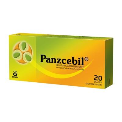 Panzcebil-drj. x 20-Biofarm