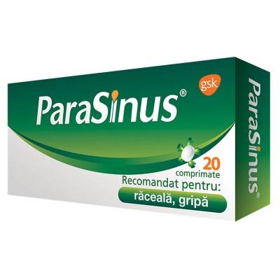 ParaSinus - comprimate x 20
