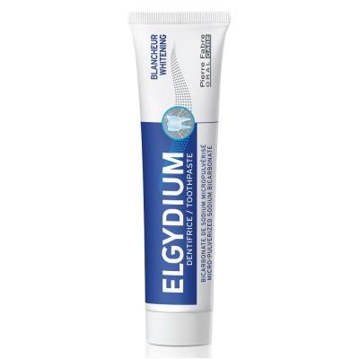 Elgydium Pasta de dinti albire, 75 ml