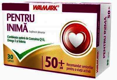 Pentru Inima 30 cps