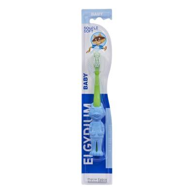Elgydium Baby Periuta de dinti pentru copii 0-2 ani