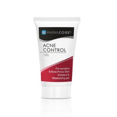 Pharmacore Acne Control Gel tratament x 50 ml
