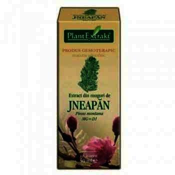 Plant E Extract Muguri de Jneapan x 50 ml