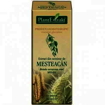 Plant E Extract Seva de Mesteacan x 50 ml