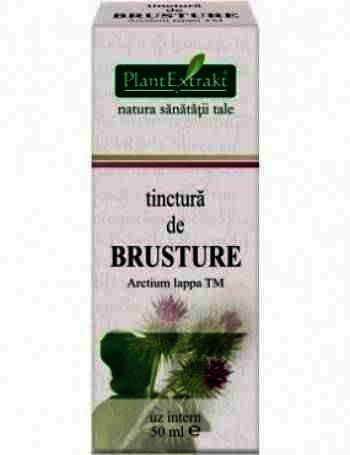 Plant E Tinctura Arnica TM 30ml