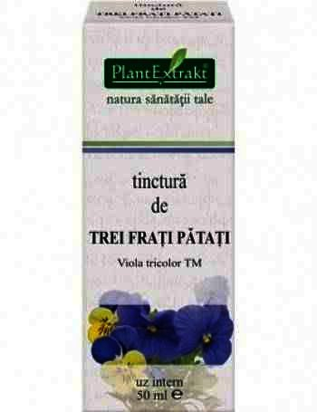 Plant E Tinctura Papadie TM